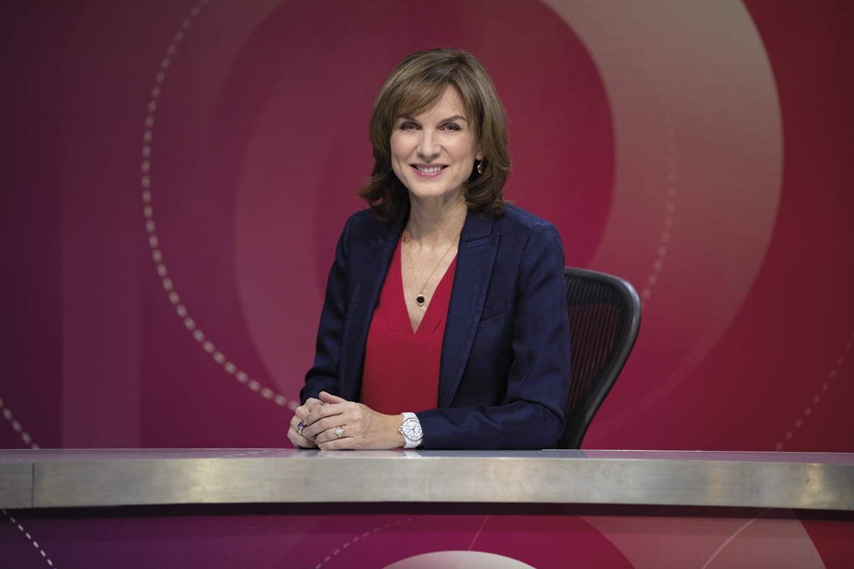 Fiona Bruce Net Worth, Lifestyle, Biography, Wiki, Family And More