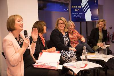 How to close TV's gender pay gap   Royal Television Society