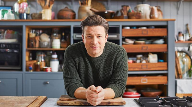 Jamie Oliver (Credit: Channel 4)