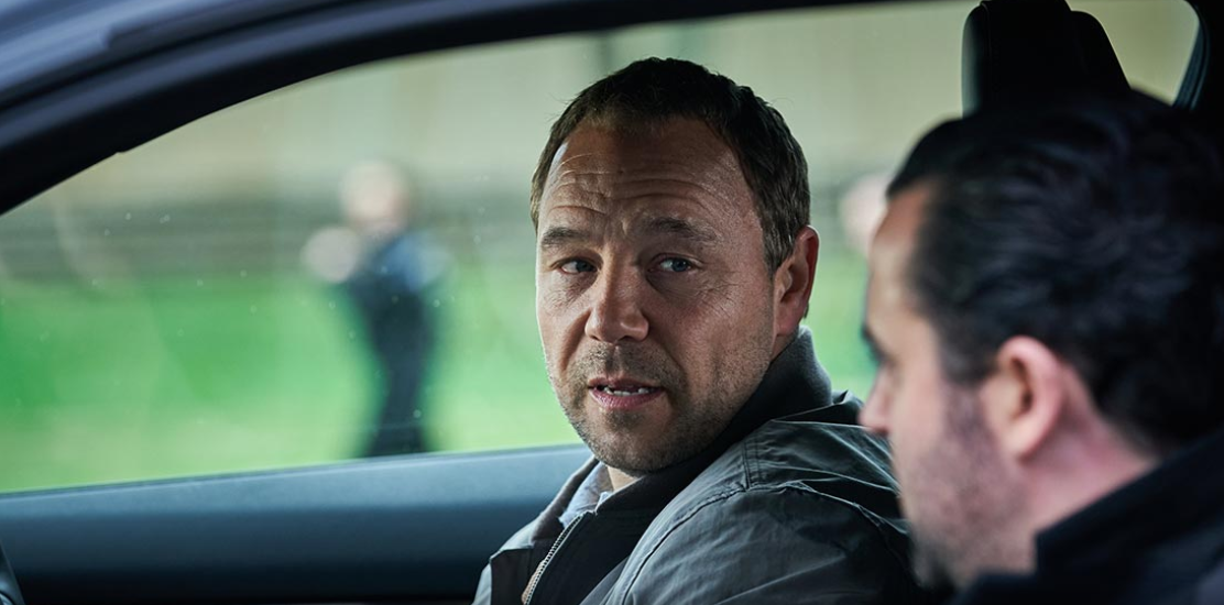Stephen Graham and Daniel Mays (Credit: Sky)