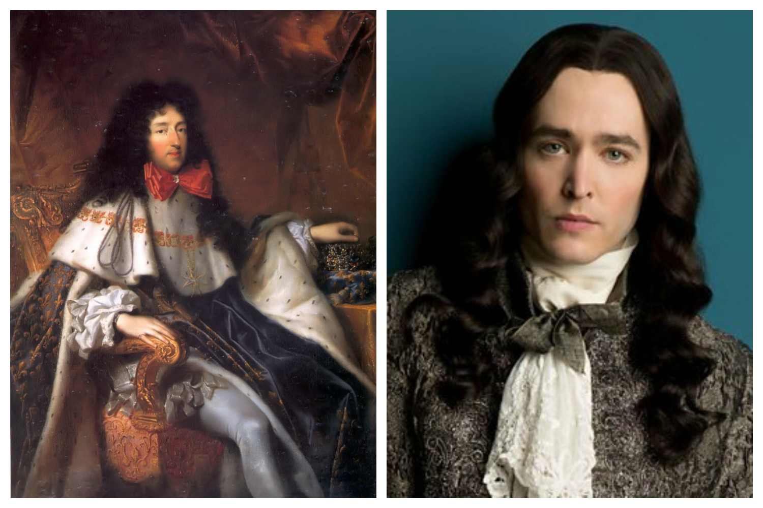 Who's who in Versailles S1-3? A guide to the French court | Royal
