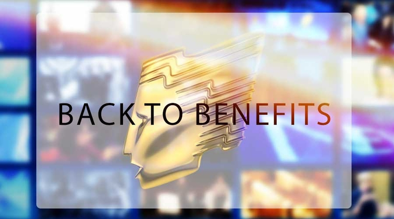 Back to the benefits page