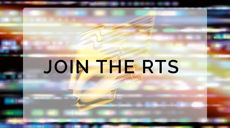 Join the RTS