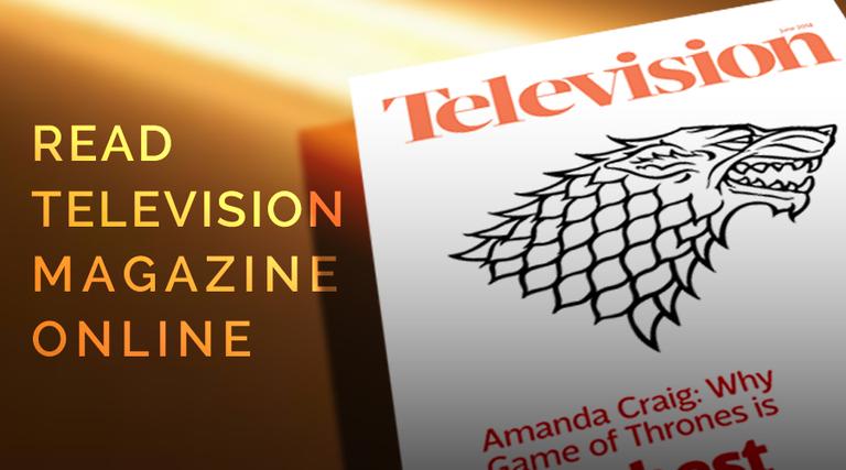 Television Magazine