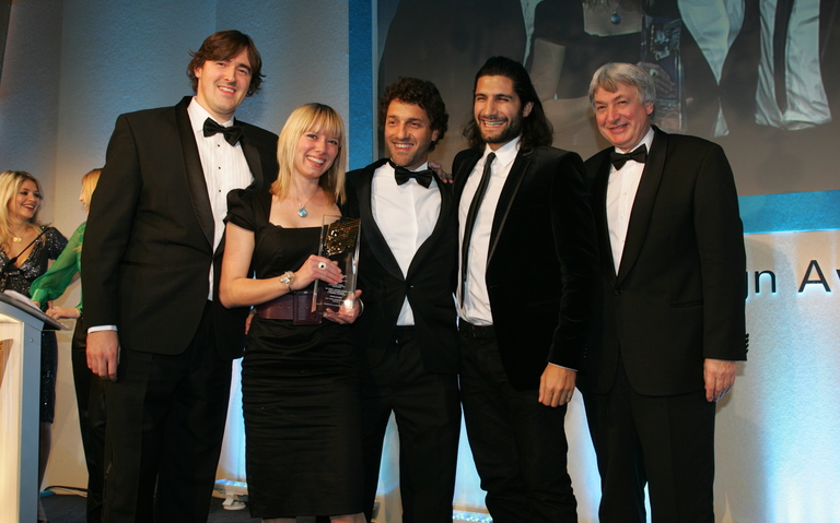 RTS Craft and Design Awards 2006-07