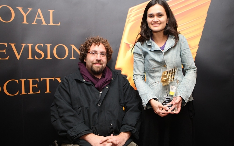 RTS Student Awards 2007