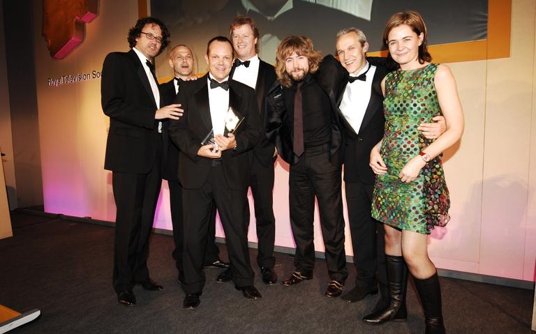 RTS Craft and Design Awards 2008-09