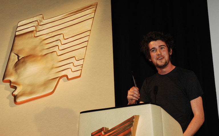 RTS Student Awards 2008
