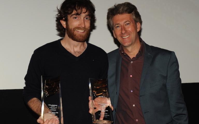 RTS Student Awards 2009