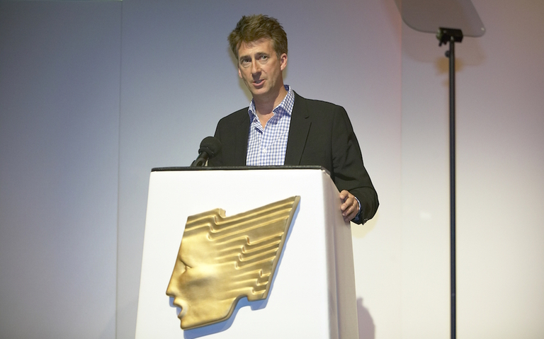 RTS Student Awards 2010