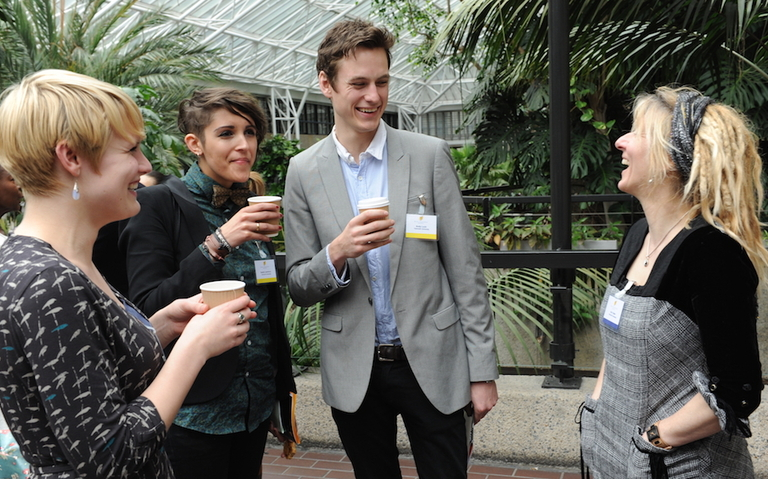 RTS Student Awards 2012
