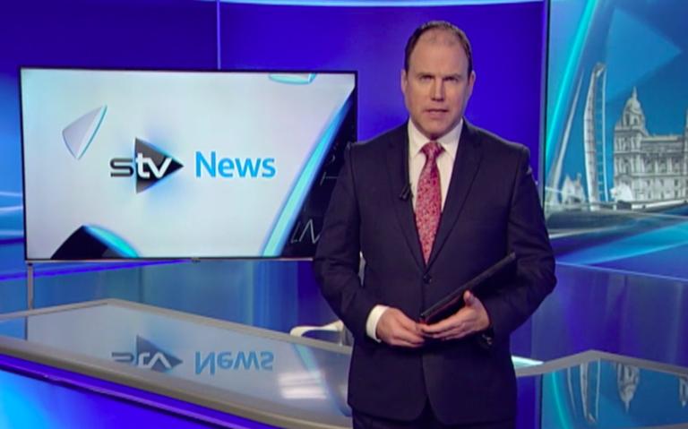 STV News Central