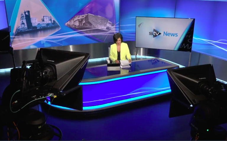 News STV North