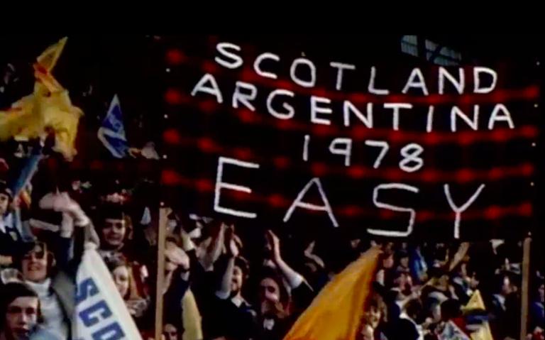 Scotland 78: A Love Story