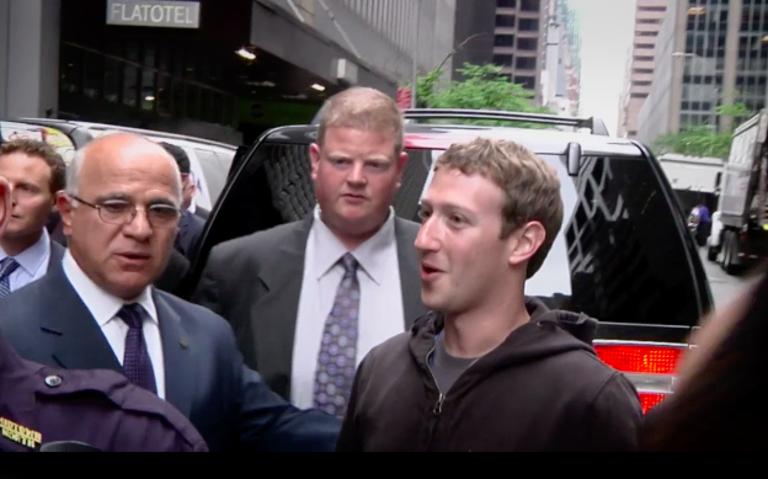 Inside Facebook - Secrets of the Social Network