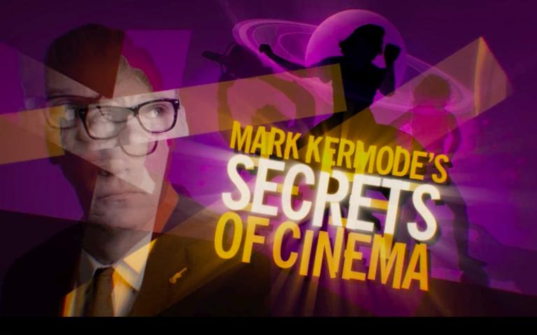 Danny Carr, Secrets of Cinema