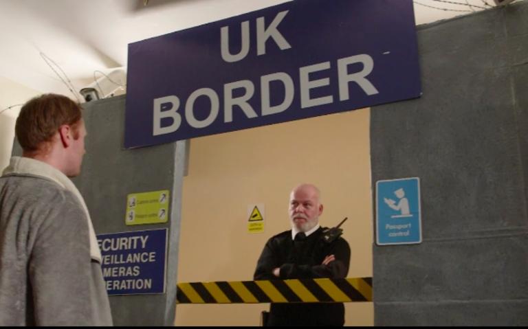 Student Awards 2020 British Border