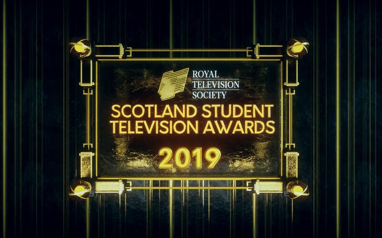 RTS Scotland Student Awards