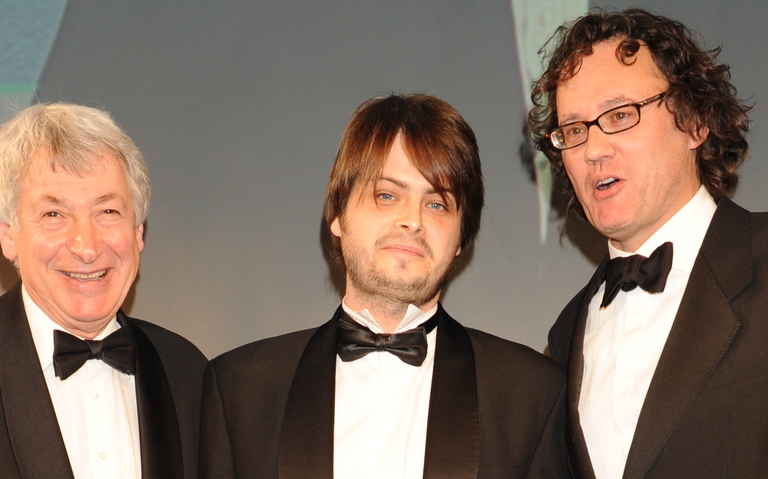 RTS Young Technologist of the Year 2010