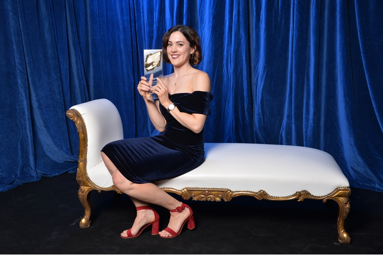 Young Talent of the Year: Anja Popp - Channel 4 News