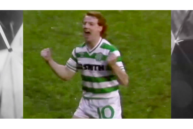 purpleTV - Tommy Burns