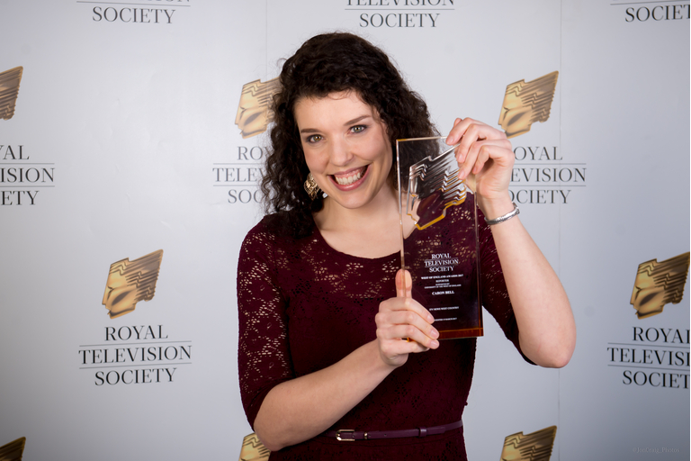Rts West Of England Awards 2017 Royal Television Society