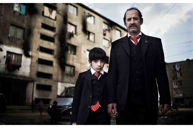 Channel 4, Keo Films, documentary, television, The Romanians Are Coming, RTS, awards