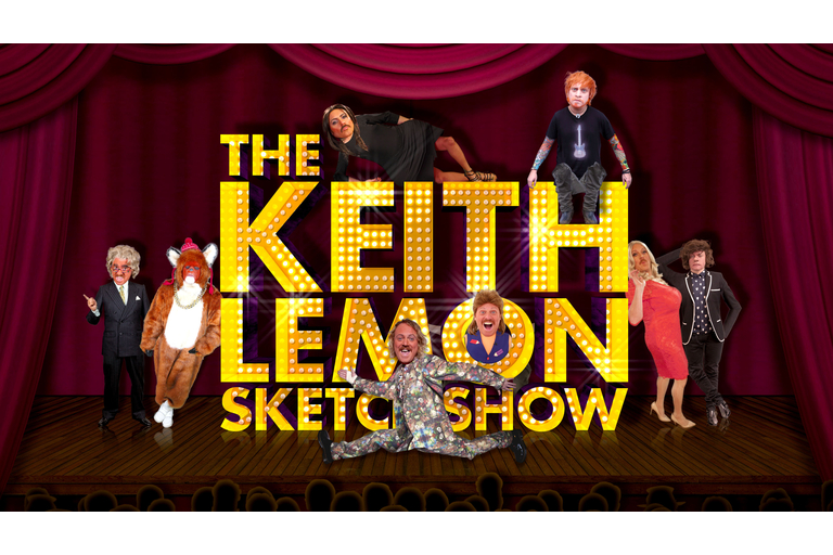 The Keith Lemon Show