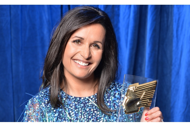Nations and Regions Presenter of the Year - Nina Hossain - ITV London News