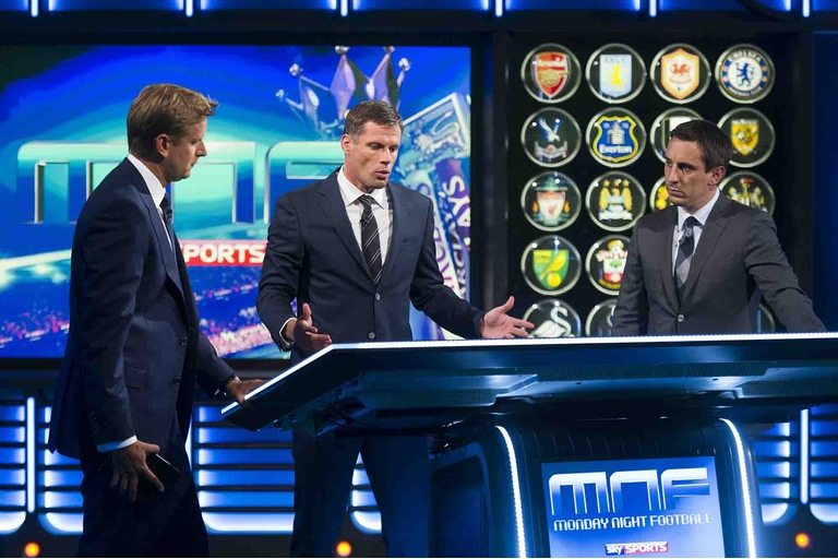 Sky Sports Program
