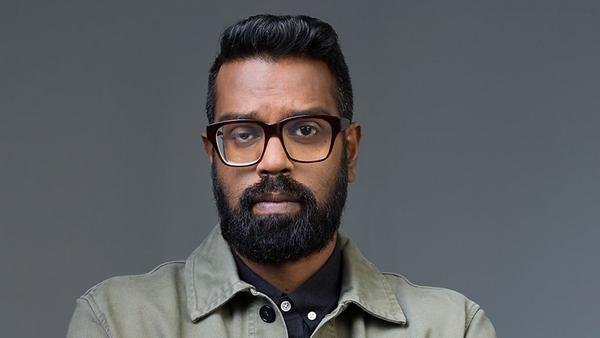 Romesh Ranganathan (Credit: BBC)