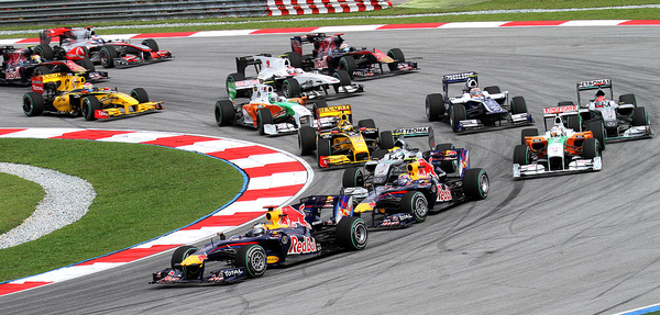 Malaysian Grand Prix 2010