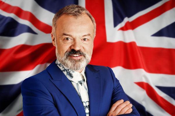Graham Norton (Credit: BBC/So TV/Christopher Baines/Matt Burlem)