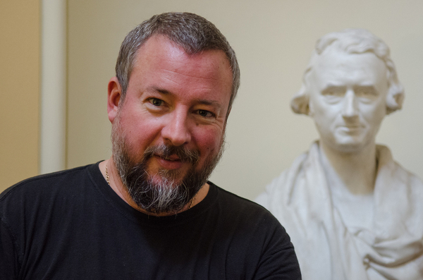 Shane Smith, Founder of Vice