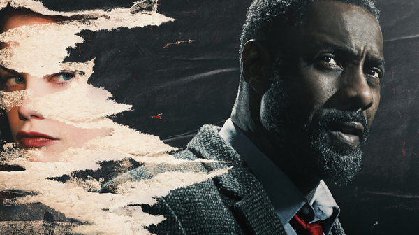 Alice Morgan (Ruth Wilson) and DCI John Luther (Idris Elba) (Credit: BBC)