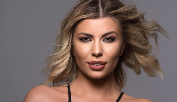 Olivia Buckland (Credit: Discovery Communications)