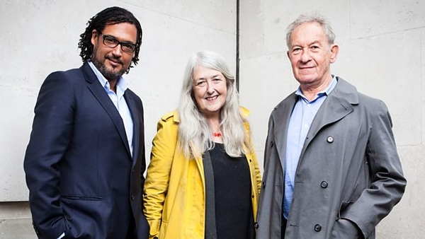 Simon Schama, Mary Beard, David Olusoga will present major new history series Civilisations on BBC Two and PSB