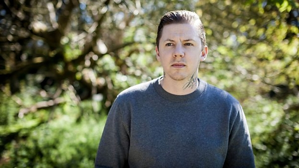 Professor Green for BBC Three