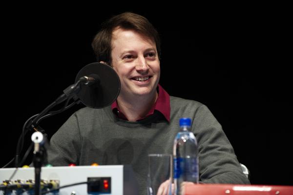 BBC Radio 4, David Mitchell, Comedy, Graeme Garden