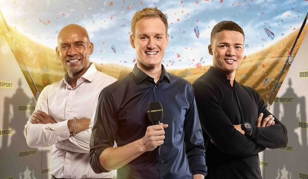 BBC, Bill Turnbull, Dan Walker, Radio 5 Live, Football Focus, Louise Minchin, television, breakfast, daytime, BBC One