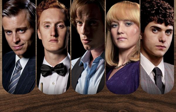 The Rack Pack, BBC iPlayer
