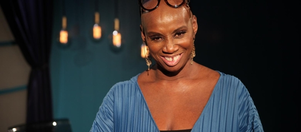Andi Oliver (Credit: Channel 4)