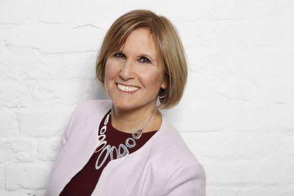Anne Fenton
