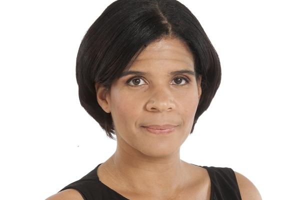 Anne Mensah (Credit: Sky)