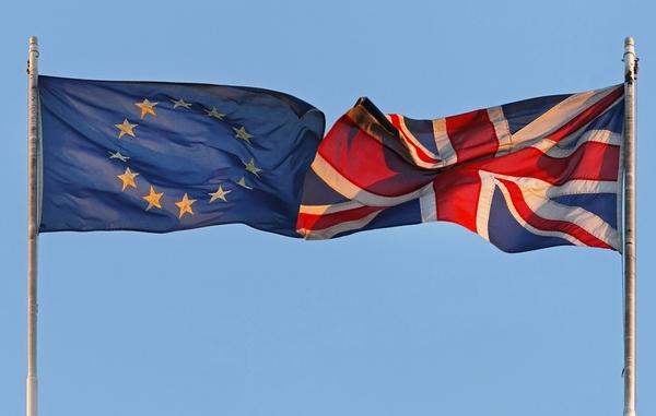 Wife Swap Brexit
