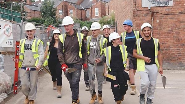Bricking It (credit: BBC)