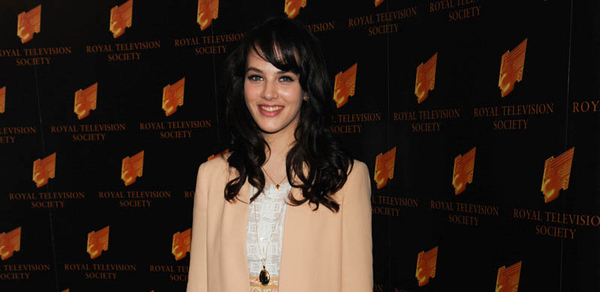 Jessica Brown Findlay (Credit: Paul Hampartsoumian)
