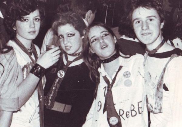 PHOP punks