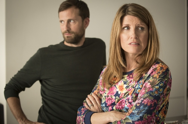 Catastrophe, Sharon Horgan,