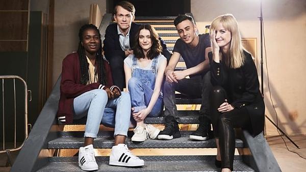 Class, BBC Three, Katherine Kelly